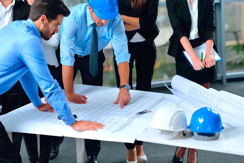 Engenheiro, Projetos e Reforma para empresas